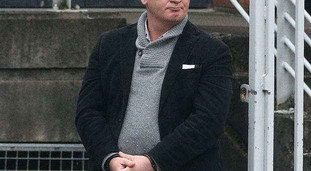 Former city councillor Gary O'Flynn has been refused bail