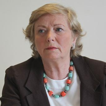 Frances Fitzgerald has urged that recommendations in a report into respite care for terminally ill children should be implemented