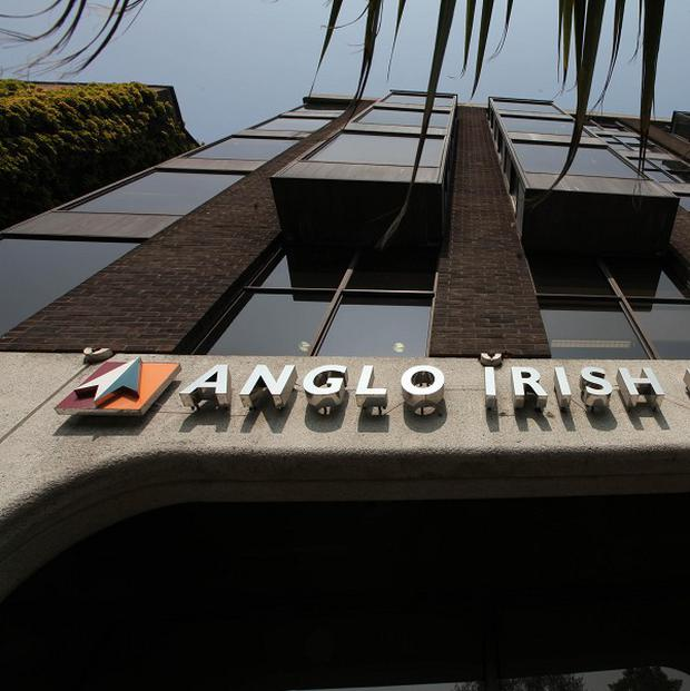 Workers at the former Anglo Irish Bank have vowed to take industrial action if severance deals are not just and fair
