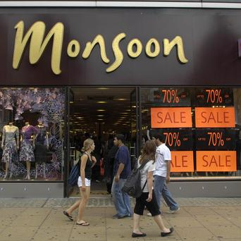 Monsoon has revealed that it asked all of its landlords for a reduction in rent before it was forced to apply for examinership