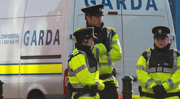 Gardai are investigating after the bodies of a man and a girl were discovered off the coast of Co Cork