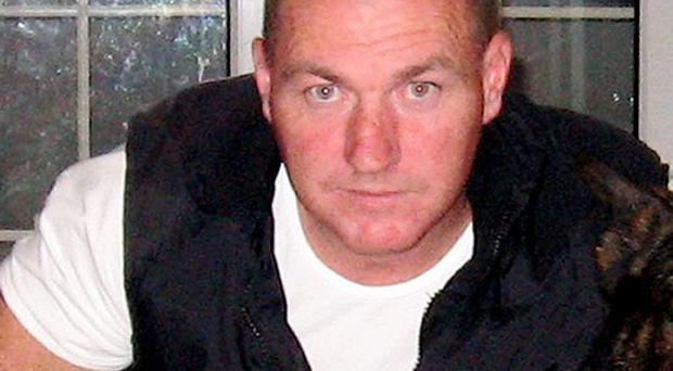 Gerard Daly, 42, who went missing from his home in Bailieboro, Co Cavan, on June 26, 2011