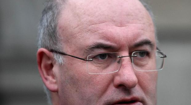 Environment Minister Phil Hogan said the rules will protect homeowners from 'unscrupulous' builders