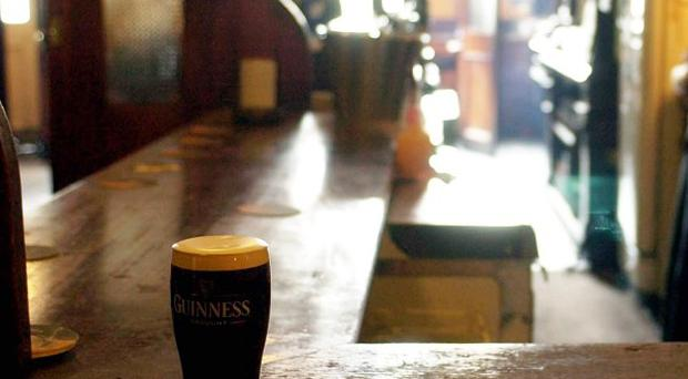 Research suggests Irish people feel compelled to drink alcohol on St Patrick's Day