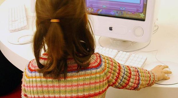 Nearly a fifth of parents believe their child has fallen victim to cyber bullying, a survey suggests