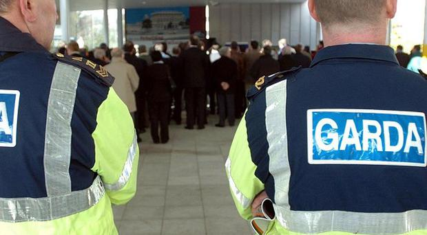 Gardai are investigating a stabbing in Co Mayo