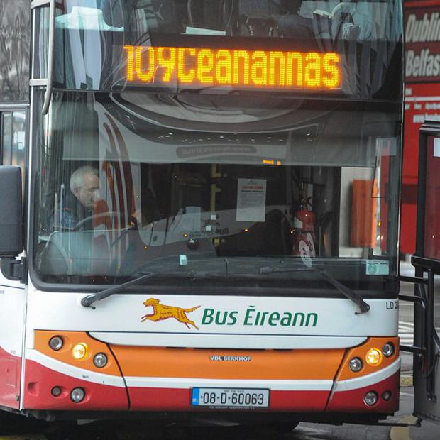 Bus Eirann says motorists could save thousands of euro a year by switching to public transport
