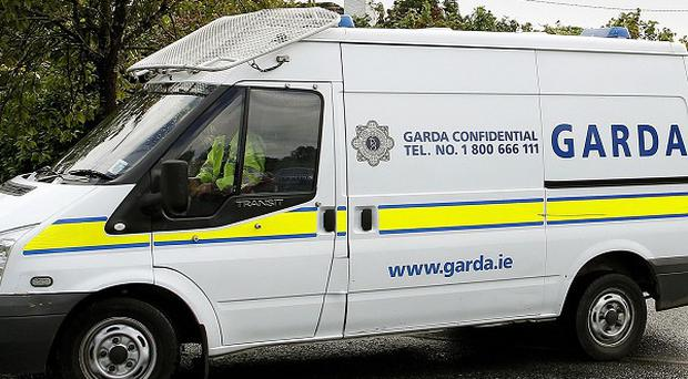 A man in his 40s is being held in Thomastown Garda station in Kilkenny