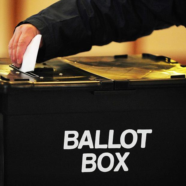 Voters go to the polls in the Meath East by-election on March 27