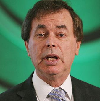 Justice Minister Alan Shatter says garda representative bodies have lost their way