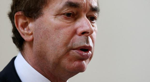 Justice Minister Alan Shatter says a spike in violent killings highlights the consequences of gang warfare