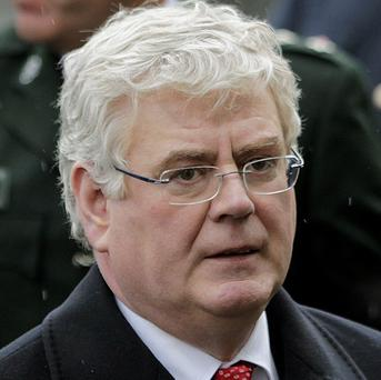 Eamon Gilmore has insisted Labour will not ignore its poor showing in the Meath East by-election