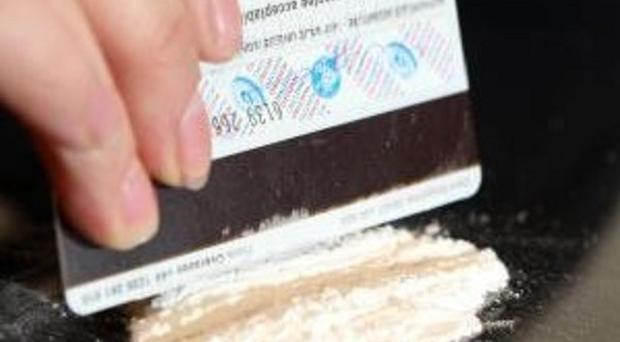Cocaine worth 150,000 euro has been seized
