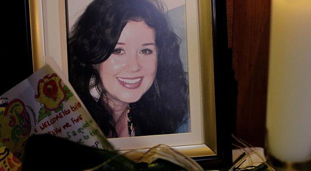 A Memorial Mass was held for murdered Irish woman Jill Meagher in Drogheda in October last year