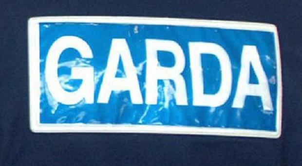 Gardai said a man in his 50s sustained a serious head injury in Co Clare