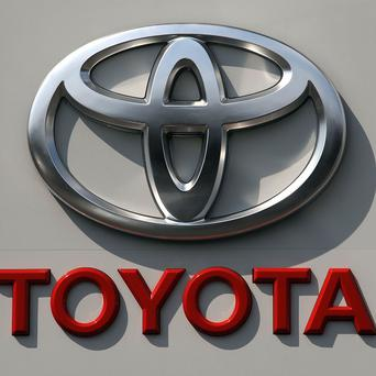 Potential airbag problems have sparked the recall of nearly 40,000 Toyota, Honda, Nissan and Mazda cars in Ireland