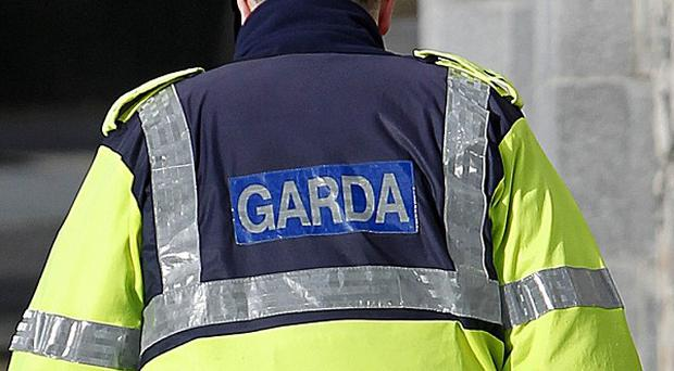 Three men and a woman have been arrested in connection with the murder of a man in Athy, Co Kildare