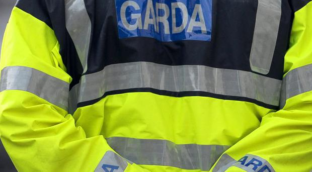 Gardai said a man in his 30s was detained over the missing cash