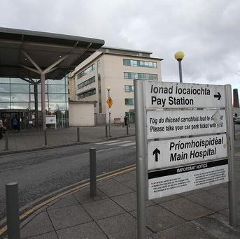 Savita Halappanavar's death was the first direct maternal death at Galway University Hospital in 17 years, it has been claimed