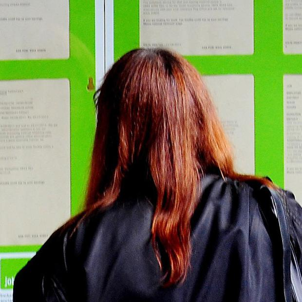 There was a 'small but positive' increase in employment levels in Ireland last year, IBEC said