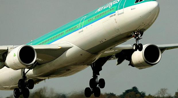 Aer Lingus is bringing in a cost-cutting plan to protect profits