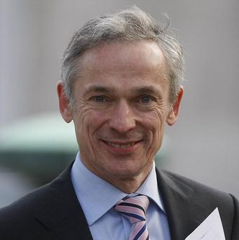 Richard Bruton said new technology jobs would help boost the economic recovery