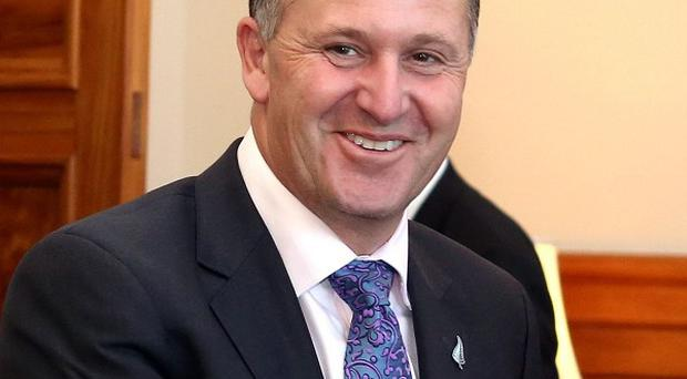 Relatives of air crash victims have written to New Zealand's Prime Minister John Key