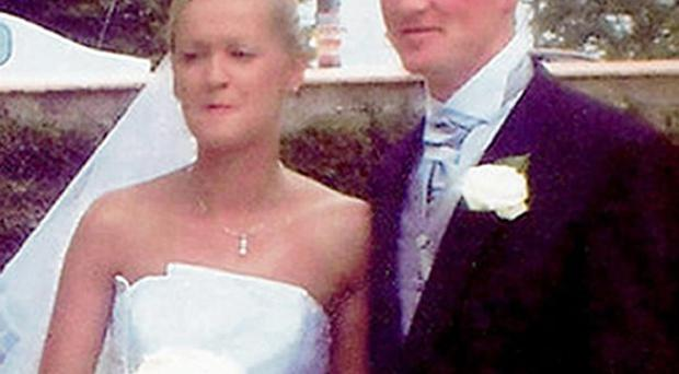 Con and Elber Twomey were seriously injured in a road accident in Devon last summer (Devon and Cornwall Police/PA)