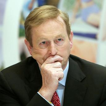 Taoiseach Enda Kenny has said he wants the 'the truth' of the Omagh bombing to come out