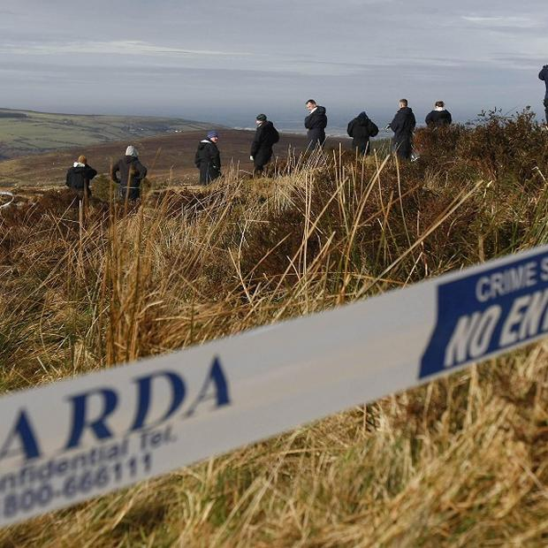 Gardai withheld evidence from a probe into alleged collusion over the killing of a drug dealer, it has emerged