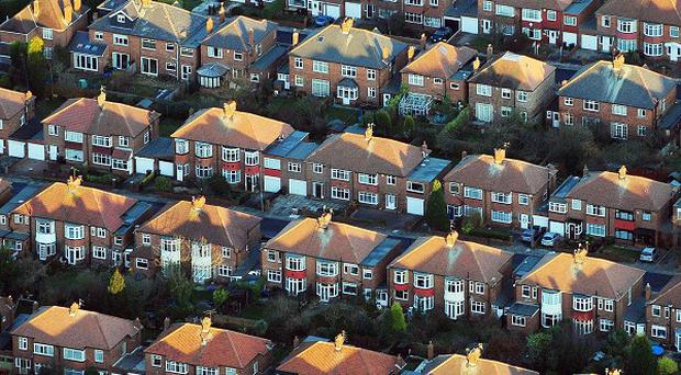 The Troika raised concerns about banks tackling the debt issue for homeowners