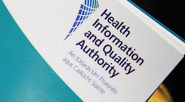 The Health Information and Quality Authority warned of background check gaps in child protection