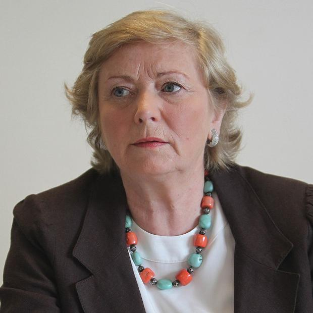 A judge has been assured that Children's Minister Frances Fitzgerald is concerned about the issue of a lack of beds in detention centres