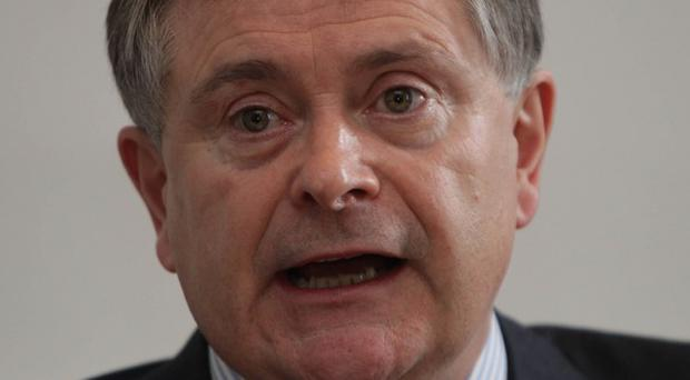 Public Expenditure Minister Brendan Howlin says alternatives to a collective agreement will be considered