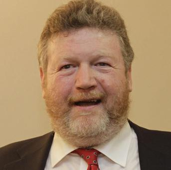 Health Minister James Reilly says the reforms will deliver safe and high quality care