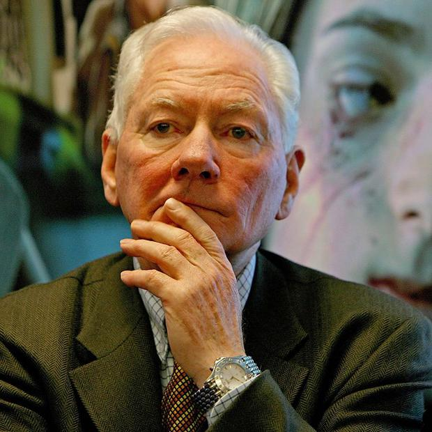 Road Safety Authority chairman Gay Byrne said dwindling Garda numbers has resulted in an upturn in people taking chances on the roads again