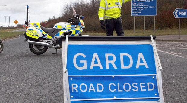 A woman has died after a car collided with a truck on the N5 near Westport in Co Mayo