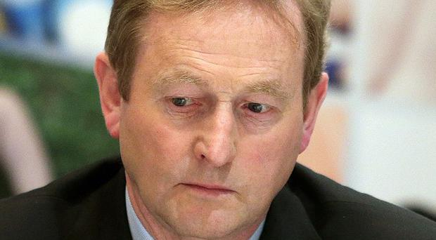 Taoiseach Enda Kenny said work undertaken by Ireland during its EU presidency has set a framework to introduce policies on tackling hunger