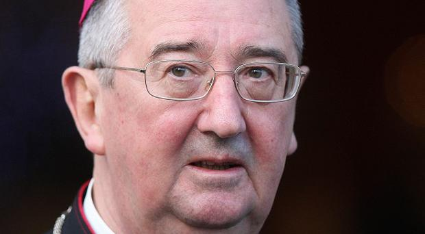 Archbishop of Dublin Diarmuid Martin had called for TDs to be given a free vote on the new abortion legislation