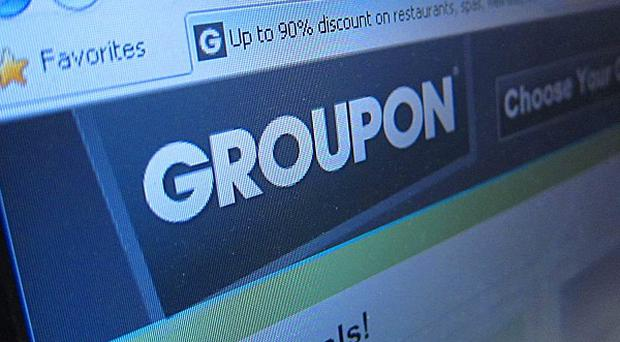 Groupon has announced plans to create 30 jobs in Dublin