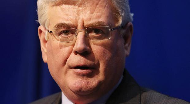 Tanaiste Eamon Gilmore the abortion Bill would ensure pregnant women admitted to hospital will know any action needed to save their lives will be taken