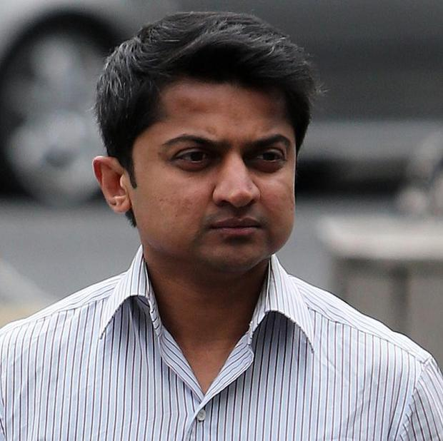Praveen Halappanavar has refused to co-operate directly with the HSE probe