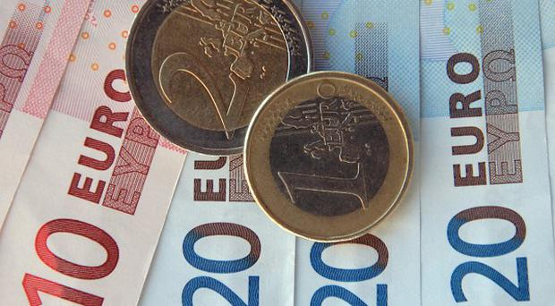 The pay deal allows the Government to slash 300 million euro off the state payroll