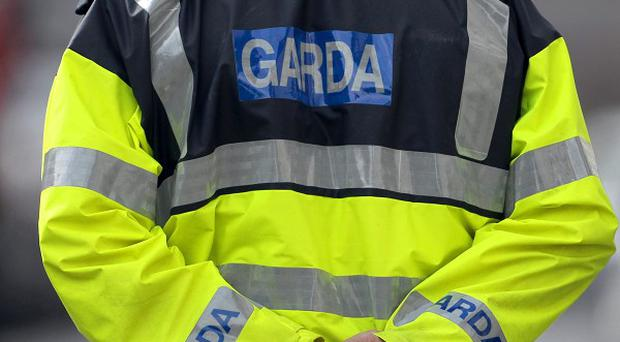 A man has died after a car crash in Co Louth
