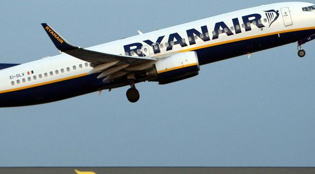 Ryanair is to buy 175 of Boeing's new 737-800 aircraft
