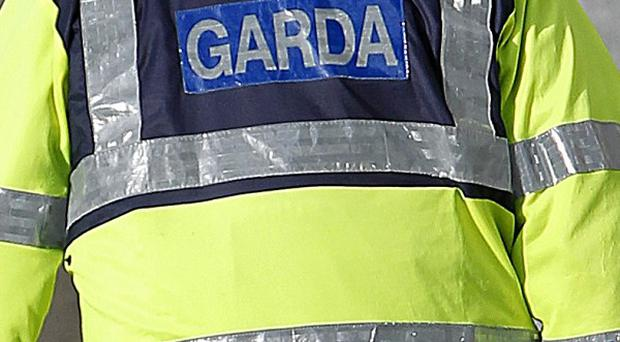 Garda said three boys escaped uninjured after finding and firing a loaded shotgun at a derelict house in Longford