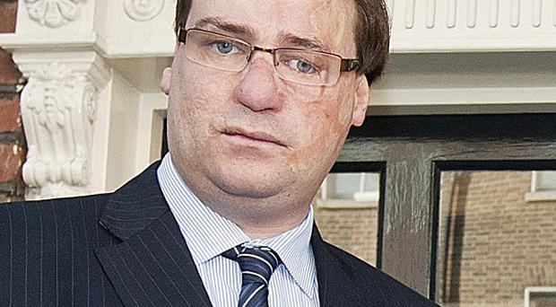 Dublin West TD Patrick Nulty said trust in the political system had been broken