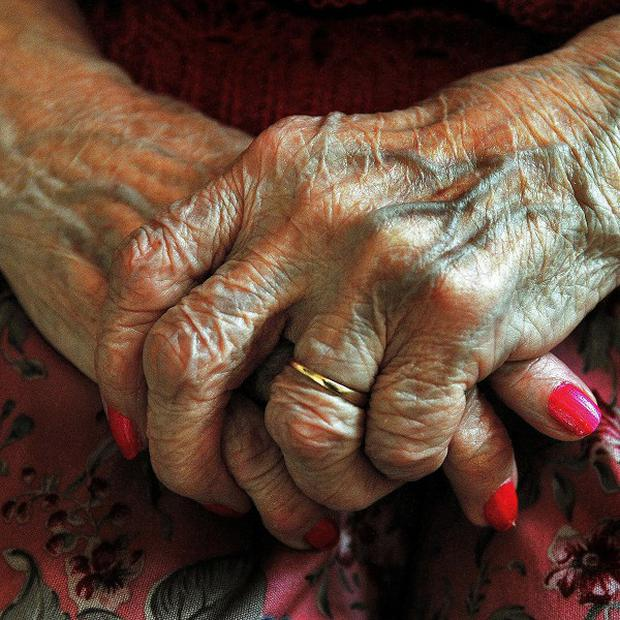 The Irish Hospice Foundation has warned about a lack of hospice services natiowide