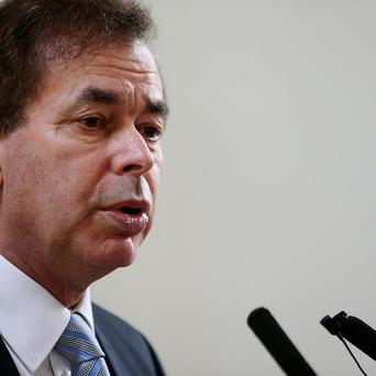 Survivors of Catholic-run workhouses will be paid up to 100,000 euro, Alan Shatter announced