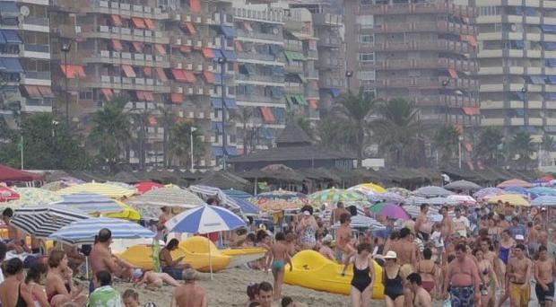 Three people have been found dead in Mijas, Fuengirola
